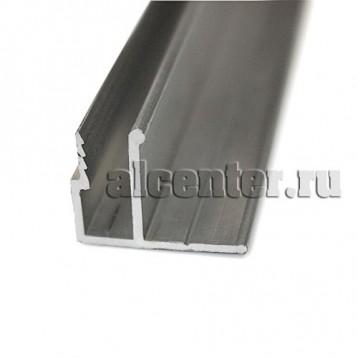 Алюминиевый потолочный профиль