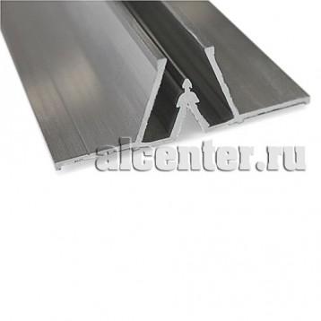 Алюминиевый разделительный профиль