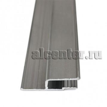 Алюминиевый стеновой профиль (Усиленный)
