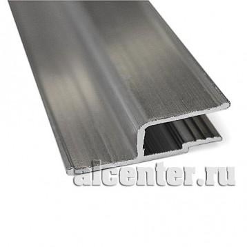 Алюминиевый стеновой профиль (Cтандартный)