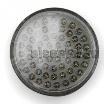 Лампа Ecola GX53 2.7W 2800 27x75 LED