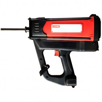 Пистолет газовый гвоздезабивной Lixie LXJG-IV