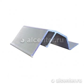 Парящий профиль для потолков без вставки