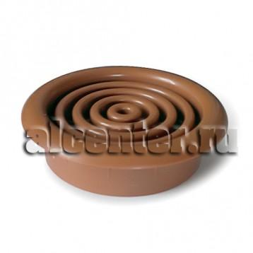 Вентиляционная решетка орех