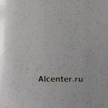 Галактика белая 1.1 м.