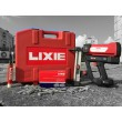 Пистолет газовый гвоздезабивной Lixie LXJG-I
