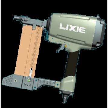 Пистолет монтажный гвоздезабивной компрессорный Lixie LX-QSD801A